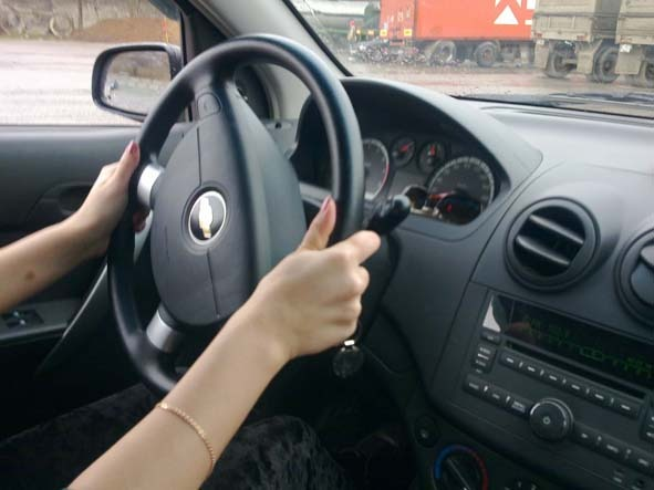 уроки вождения в севастополе